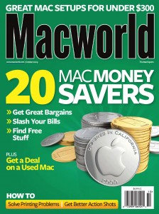 October-Macworld